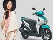 Ngắm Yamaha Mio S 2018 giá 26,6 triệu đồng cho phái đẹp
