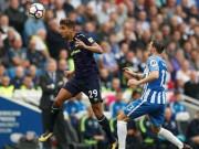 Brighton - Everton: Rooney cứu giá, vỡ òa phút 90