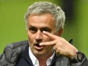 """Bóng đá - Mourinho cảnh báo: Không giải nghệ ở MU, """"tăm tia"""" PSG"""