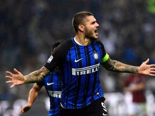 SAO Inter săn bàn siêu hạng, Messi hối hận vì lỡ trù dập