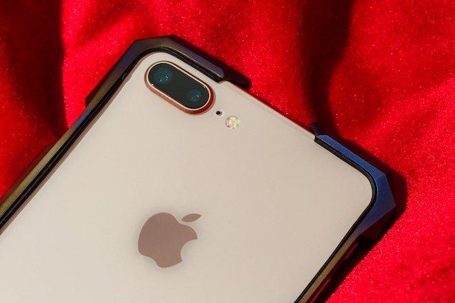 Chiếc ốp siêu độc này có giá cao hơn cả iPhone 8/8 Plus, iPhone X - 11