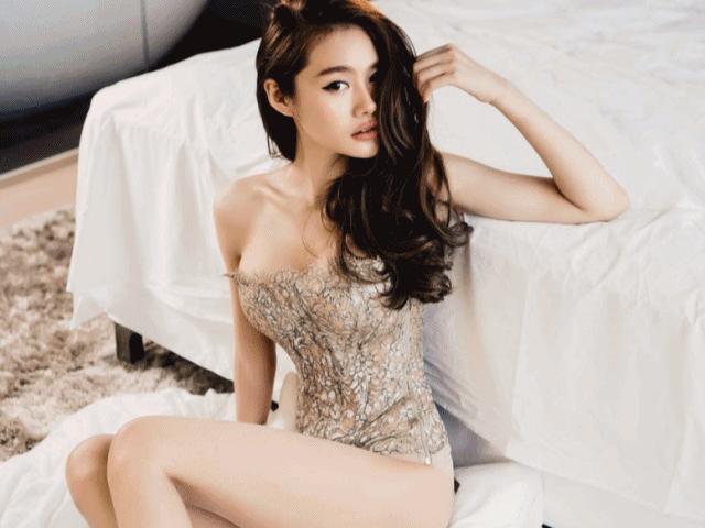 """Linh Chi: """"Sẽ có rất nhiều người hả hê khi tôi và Lâm Vinh Hải chia tay"""""""
