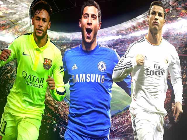 Chelsea sa sút: Hazard chán ngán ra đi sau World Cup, Real đại chiến Barca