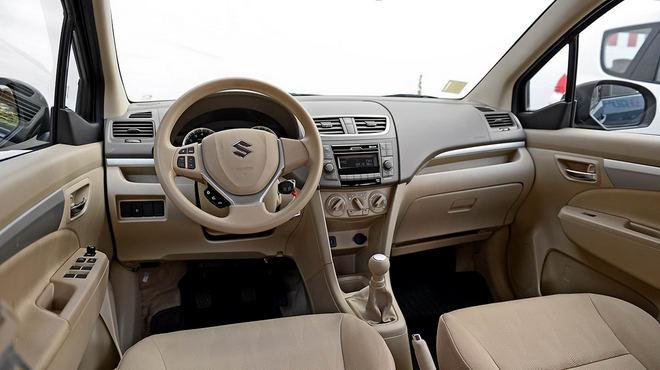 Suzuki Ertiga giảm giá