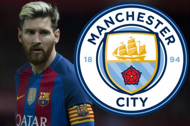 """Man City - Pep Guardiola đá đẹp mê hồn: Đã đủ sức """"quyến rũ"""" Messi? 2"""