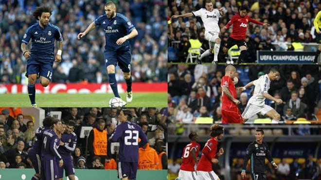 Real đấu Tottenham: Sức hủy diệt khó tin của Ronaldo – Benzema 2