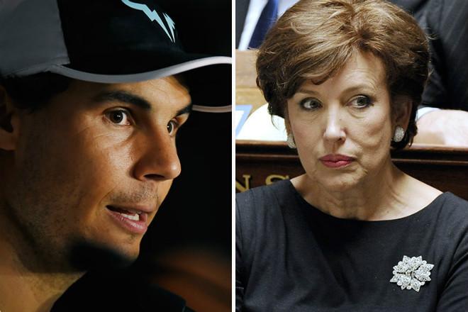 Tennis 24/7: Federer lộ bí quyết hạ Nadal để vô địch Thượng Hải 2