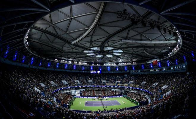 Tennis 24/7: Federer lộ bí quyết hạ Nadal để vô địch Thượng Hải 5