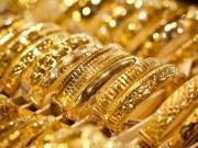 Giá vàng hôm nay (16/10): Hạ nhiệt sau chuỗi ngày tăng nóng
