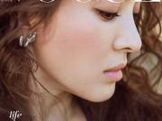 Song Hye Kyo tung bộ ảnh đặc biệt trước ngày cưới