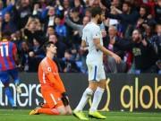 Chelsea đầu hàng sớm: Do phản thầy hay hội chứng hậu vô địch?
