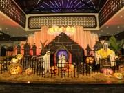Lạc vào  Vương quốc bí ngô  kỳ ảo mùa Halloween tại Sun World Danang Wonders