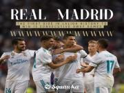 Tiêu điểm vòng 8 La Liga: Ronaldo  nổ máy , Real lại đua Barcelona