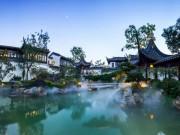 Tài chính - Bất động sản - Ngỡ ngàng biệt phủ lộng lẫy như tiên cảnh của tỷ phú Jack Ma