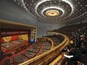 """Thực đơn hé lộ kỳ đại hội đảng  """" rất khác """"  của Trung Quốc"""