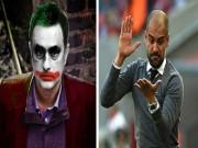 """MU đua Man City:  """" Người quyến rũ """"  Pep và  Gã phản diện  Mourinho"""