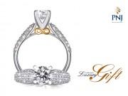 Biến 20/10 thành ngày đáng nhớ với BST Luxury Gift