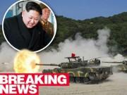 Tiên đoán ớn lạnh về chiến tranh hạt nhân của hậu duệ Nostradamus