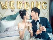 Choáng ngợp lễ cưới thế kỷ của đại thiếu gia và tiểu thư TQ