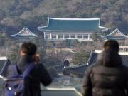 Chấn động: Triều Tiên rải truyền đơn ngay sát phủ Tổng thống Hàn Quốc