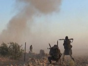 """IS bị khủng bố Al-Nusra đánh tan tác, chạy  """" thừa sống thiếu chết """""""