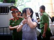 Nóng 24h qua: Nguyên ĐBQH Châu Thị Thu Nga nhận án chung thân, bồi thường 54 tỷ đồng
