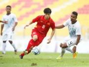 Bảng xếp hạng FIFA tháng 10: Việt Nam lên 121 thế giới, hơn Thái Lan 17 bậc