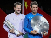 Tennis 24/7: Federer lộ bí quyết hạ Nadal để vô địch Thượng Hải