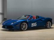 """Chiêm ngưỡng tuyệt tác Ferrari 488 Spider  """" Heartthrob """""""