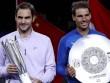 """Bảng xếp hạng tennis 16/10: Federer tăng tốc, Nadal bắt đầu  """" run """""""