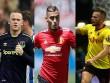 """Rooney và  """" hàng thải """"  MU náo loạn trời Âu, Chelsea  & amp; Arsenal ôm hận"""