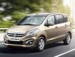 "Quá  "" ế "" , Suzuki Ertiga giảm giá còn 549 triệu đồng"