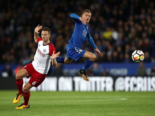 Leicester – West Brom: Thoát hiểm nhờ ngôi sao