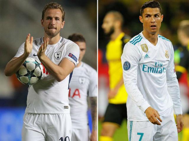 Chi tiết Real - Tottenham: Nỗ lực vô vọng (KT) 29