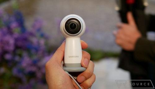 """Điểm danh những camera 360 độ """"ngon"""" nhất hiện nay, giá tốt - 1"""