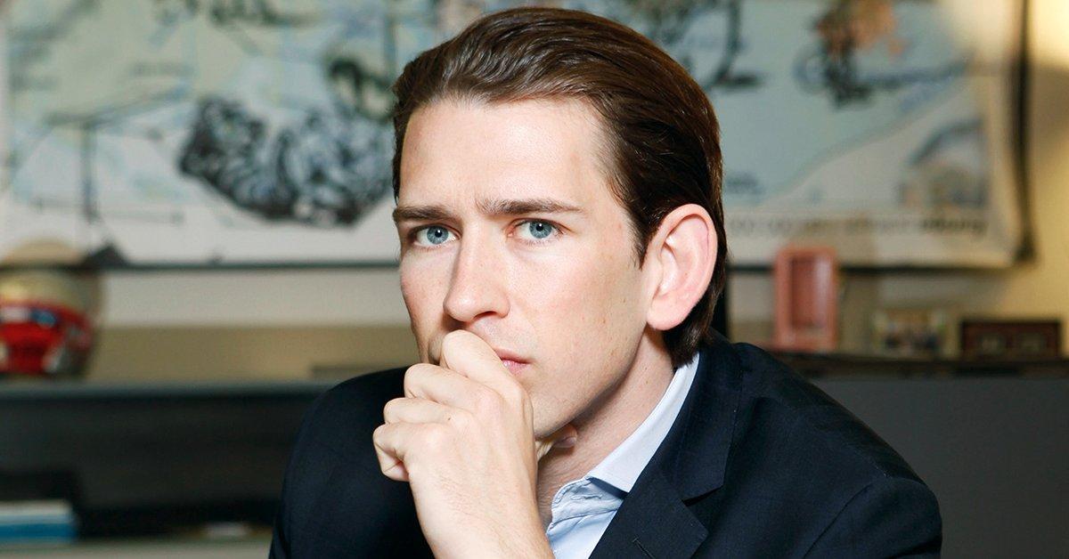 Vẻ đẹp trai sáng rỡ của vị thủ tướng 31 tuổi, trẻ nhất thế giới - 1