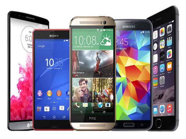 """Ngược dòng thị trường smartphone: """"Thiên đường, địa ngục"""" chẳng mấy"""
