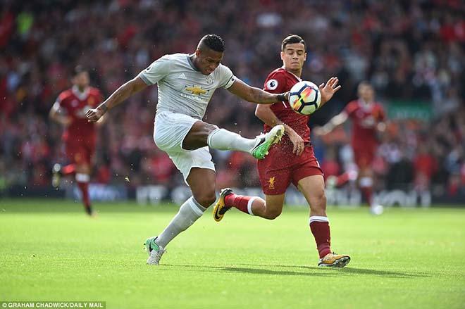 Maribor - Liverpool: Trút giận nhược tiểu, xả hận MU 1