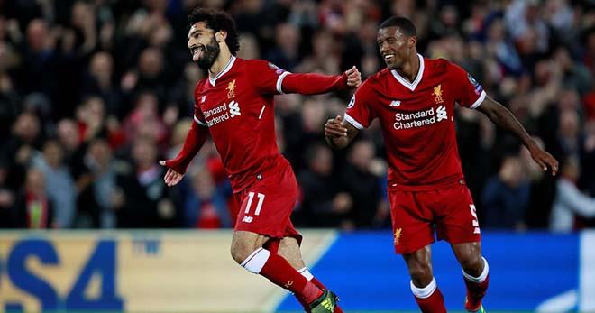 Maribor - Liverpool: Trút giận nhược tiểu, xả hận MU 2