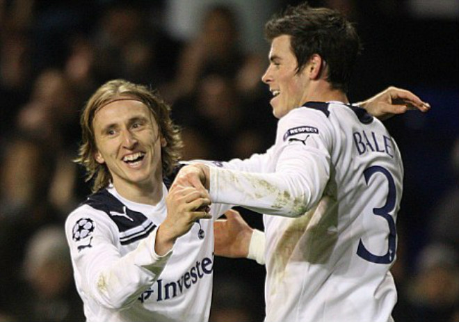 Chi tiết Real - Tottenham: Nỗ lực vô vọng (KT) 28