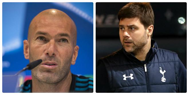 Chi tiết Real - Tottenham: Nỗ lực vô vọng (KT) 26