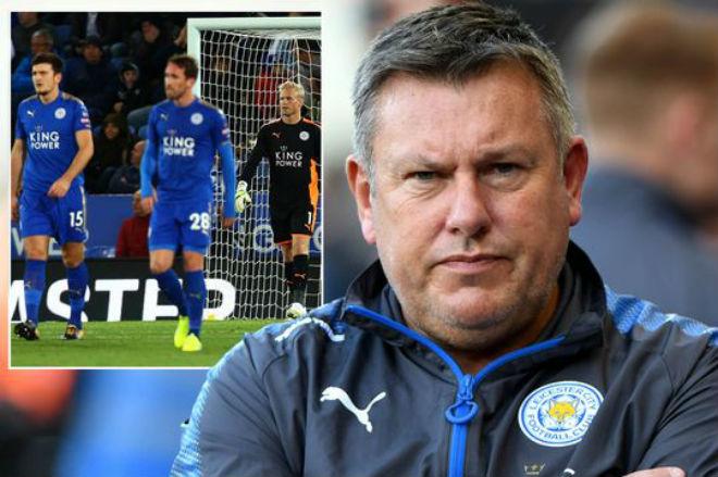 "Tin HOT bóng đá tối 17/10:  Leicester ""trảm"" tướng 1"