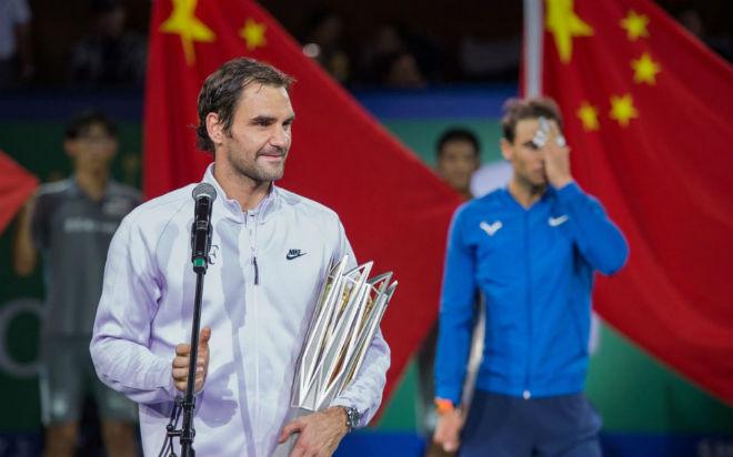 Tin thể thao HOT 17/10: Sharapova tiếp tục chinh phạt 1