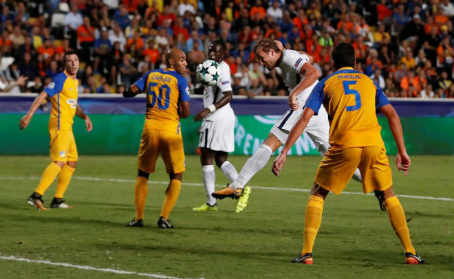 Trực tiếp Cúp C1 sôi sục: Man City được khen mạnh nhất châu Âu 1