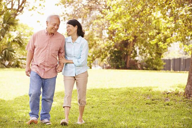 Ung dung dưỡng già và đi du lịch quanh năm chỉ với 700 triệu - 1