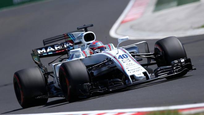 """Đua xe F1: """"Chuyển nhượng"""" vào mùa, bài toán đau đầu tìm tay đua 2"""