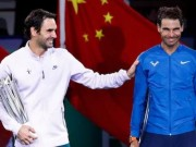 Federer phả hơi nóng lên số 1 của Nadal: Màn lật đổ thế kỉ?