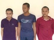 Làm phiền  khách nhậu, 2 thanh niên ở Phú Quốc bị chém suýt chết