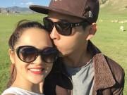 Hồ Quang Hiếu chia tay Bảo Anh sau 2 năm hẹn hò