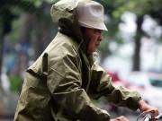 Đợt mưa rét đầu tiên ở Bắc Bộ kéo dài đến khi nào?